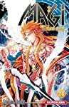 Magi - The Labyrinth of Magic Edition simple Tome 28