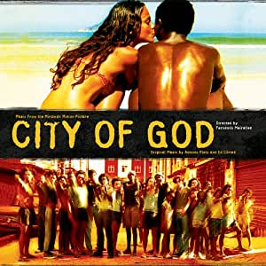 City of God: Music Fr [VINYL]