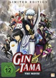 Gintama - The Movie 1 [Limited Edition]