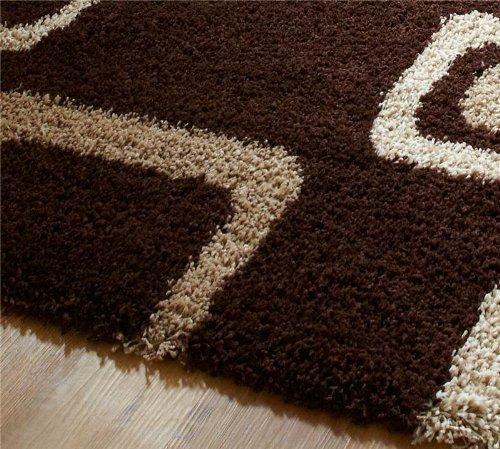 Zoom IMG-2 think rugs 2751 majesty marron