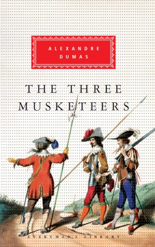 the-three-musketeers-everymans-library-classics