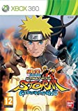 Cheapest Naruto Shippuden: Ultimate Ninja Storm Generations on Xbox 360