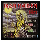 Unbekannt Iron Maiden Killers Patch Standard