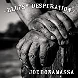 Blues of Desperation (2lpgatefold Black Vinyl+Mp3) [Vinyl LP]