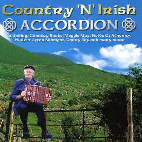 Country 'N' Irish Akkordion