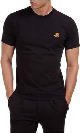 Kenzo Men t-Shirt Tiger Crest Nero S