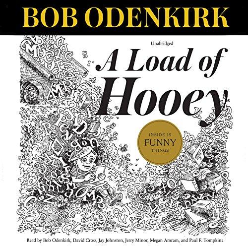 A Load of Hooey  Audiolibri