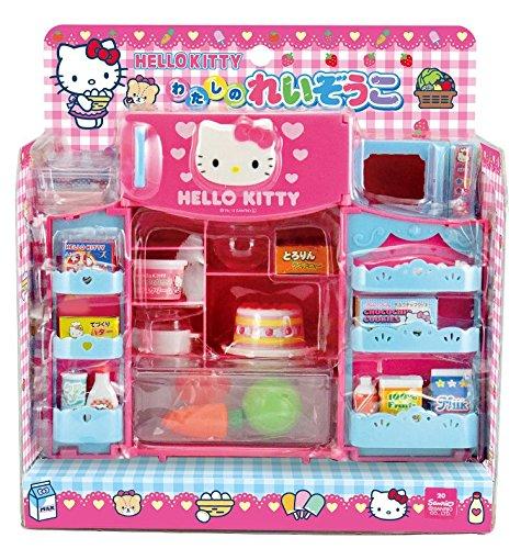 hello-kitty-my-refrigerator