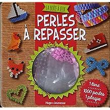 Boîte à jeux Perles à repasser