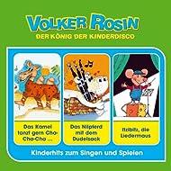 Volker Rosin - Liederbox Vol. 1