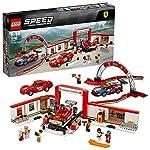 LEGO 75889 ferrari