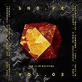Sound Pellegrino Presents SND.PE, Vol. 3: Raw Club Material