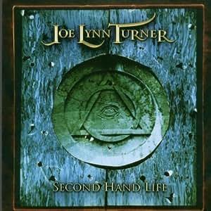 Second Hand Life by Turner, Joe Lynn (2007-04-30)