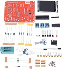Coomir GM328 Transistor Tester Diodenkappe ESR Volt Freq Meter PWM Signalgenerator DIY
