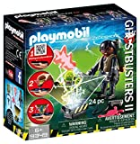 Playmobil - Ghostbuster Winston Zeddemore, 9349