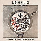 """MTV Unplugged """"Unter Dampf – Ohne Strom"""""""