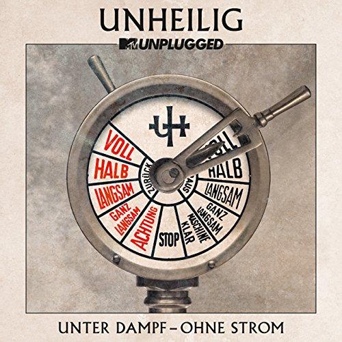 "MTV Unplugged ""Unter Dampf - O..."