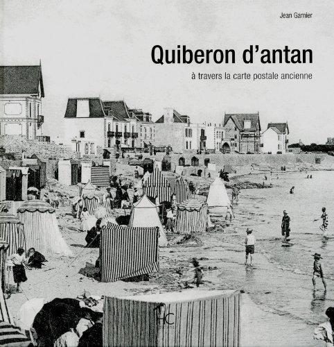 Quiberon d'antan par Jean. Garnier
