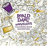Roald Dahl's Marvellous Colouring-Book Adventure...