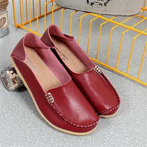 Chaussures - Mode De Ballerines De Bon Augure fV1oTRK