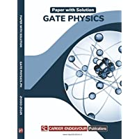 GATE-PHYSICS SOLVED PAPERS