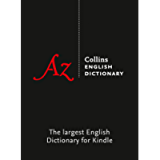 English Dictionary Complete and Unabridged: More than 725,000 words meanings and phrases (Collins Complete and…
