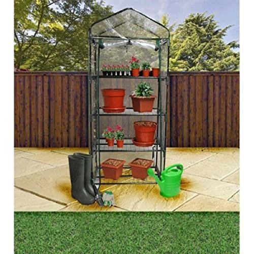 new-greenhouse-cold-frame-4-tier-with-shelving-reinforced-cover-outdoor-garden-adjustable-shelf-wire