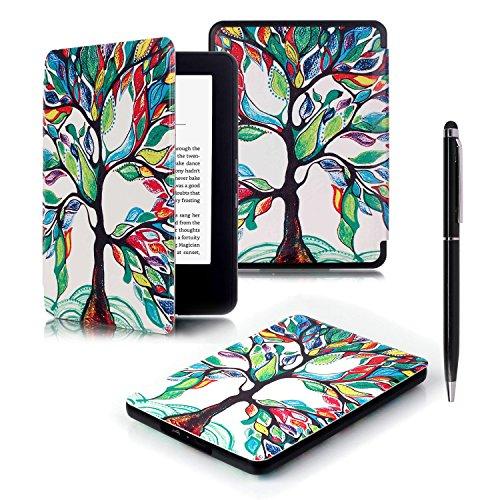amazon-kindle-8-e-reader-funda-sin-reflejos-e-lush-alta-calidad-excelente-piel-sintetica-mas-delgado