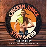 Poor Boy - the Deram Years, 1972-1974