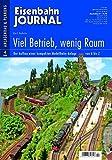 Viel Betrieb, wenig Raum - Der Aufbau einer kompakten Modellbahn-Anlage von A-Z - Eisenbahn Journal Anlagenbau & Planung 4-2008 medium image