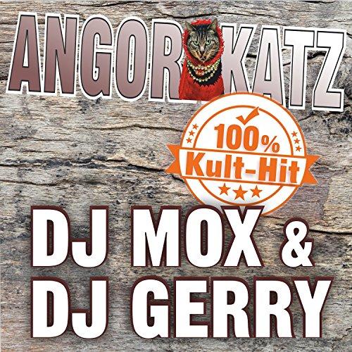 Angorakatz (DJ Traktor Party-Mix)