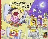 Historietas de la voz: Historietas de la voz: obra de teatro infantil de Clara del Ruste (Historietas de instrumentos) - 9788493588311