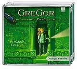 Gregor und die graue Prophezeiung: Szenische Lesung