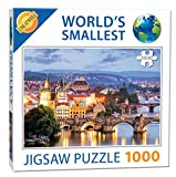 Cheatwell Games 13992 Prague Bridges World