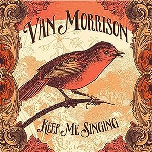Keep Me Singing [Vinyl LP]