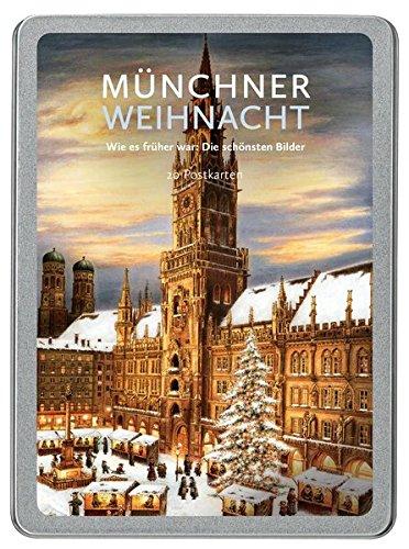 Müncher Weihnacht: Wie es früher war: Die schönsten Bilder
