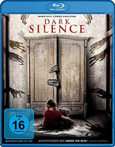 Dark Silence [Blu-ray]