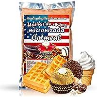 American Suplement - Harina de Avena Micronizada - 1kg (BOMBON ROCHER)