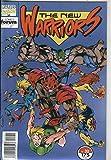 Telecharger Livres New Warriors volumen 1 numero 32 (PDF,EPUB,MOBI) gratuits en Francaise