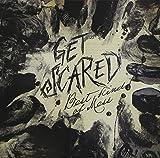Songtexte von Get Scared - Best Kind of Mess