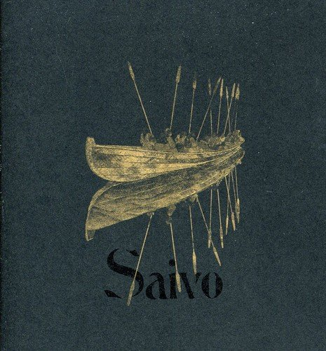 Tenhi: Saivo (Ltd.Digibook) (Audio CD)