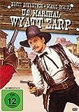 U.S. Marshall Wyatt Earp