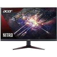 Acer 144hz Variant: Nitro 23.8 inch Full HD 1920 x 1080 1MS VRB 144 Hz IPS Gaming Monitor with AMD Radeon SYNC Technology -2 X HDMI 1 X Display Port - VG240YP (Black)