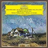 Liszt:'les Preludes'.Hungarian