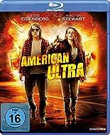 American Ultra [Blu-ray] hier kaufen