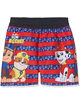 Nickelodeon Paw Patrol, Pantalones Cortos de Baño Premamá para Niñas