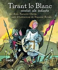 TIRANT LO BLANC par  JOANOT MARTORELL