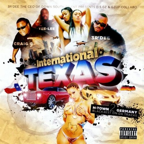 Texas Boyz (feat..pimp C) [Explicit]