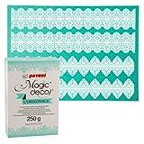 Magic Decor Matte Ornamente + Magic Decor Pulver 250g