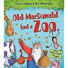 Old MacDonald Had a Zoo (Lift the Flap)